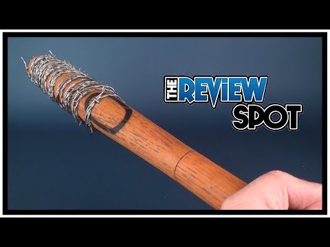 Collectible Spot | McFarlane Toys The Walking Dead Lucille Replica