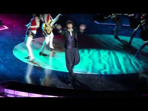 iifa Rocks 2011 Toronto - Sonu Nigam live performance - HD -...