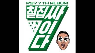 Video Ahjussi Swag PSY