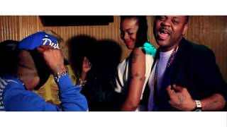 J. Diamondz Ft. Future Fambo - Party (Official Music Video)