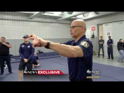 How the NYPD is retraining its cops