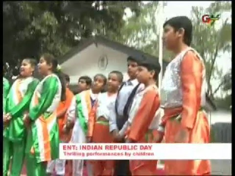 Indians in Ghana mark 67th Republic Day
