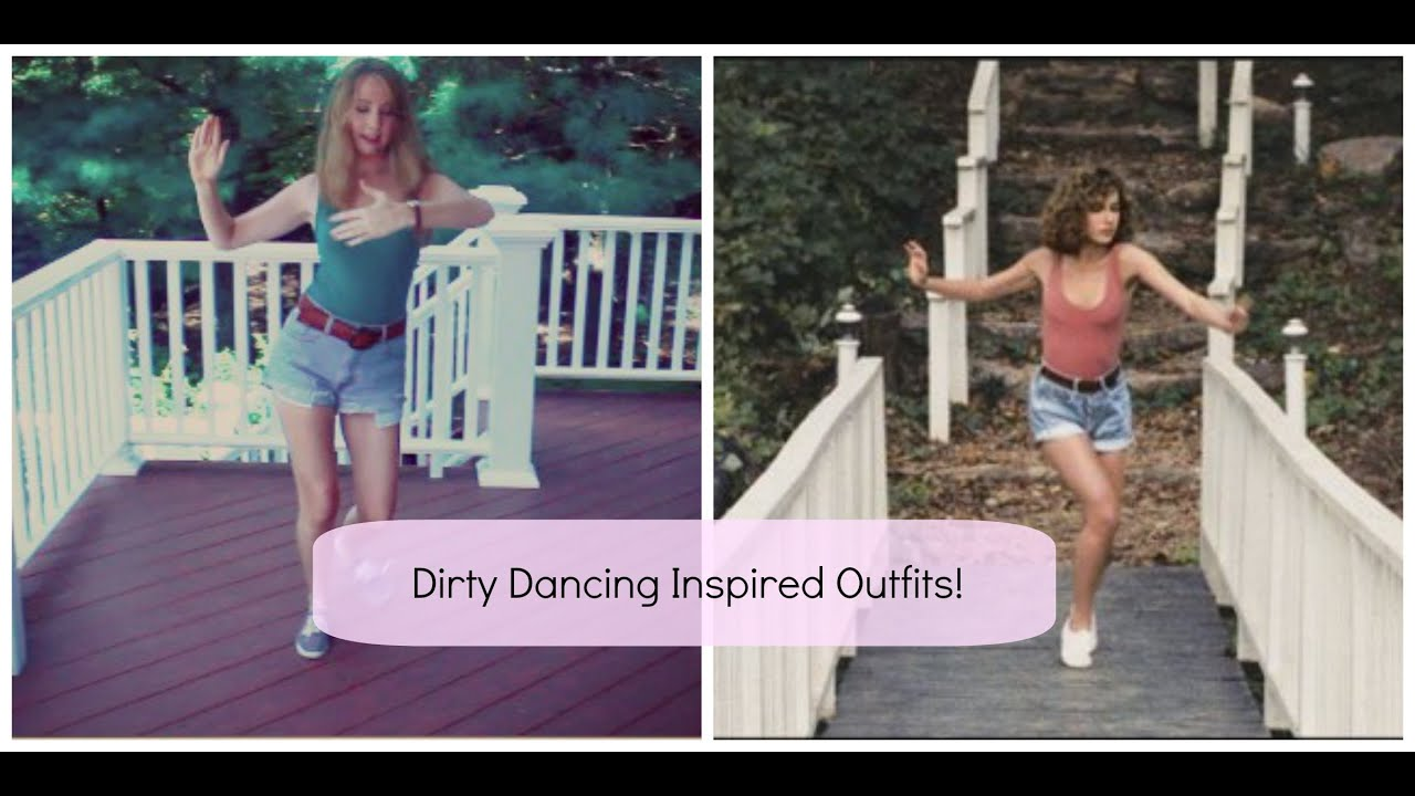 Dirty dancing fashion inspiration 71