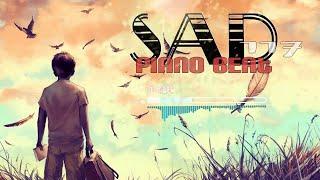 Bụi Bặm  Sad Piano Beat Instrumental 117   Free   Hip Hop Rap Beat   Diby Production