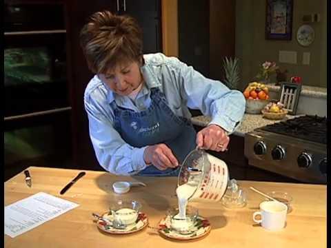 Quick-to-make Rommegrot - Lakeland Cooks!