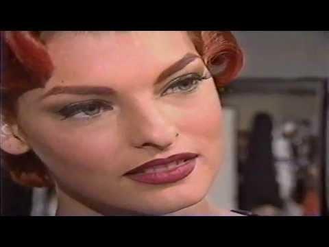 Linda Evangelista 1992