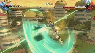 Future Trunks vs Fused Zamasu / Sword of Hope Gameplay | DLC Super Pack #4 - Dragon Ball Xenoverse 2