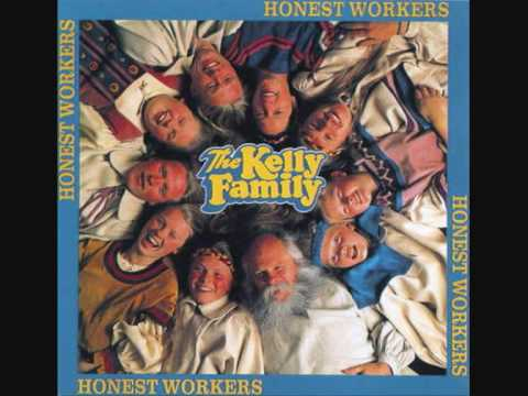 Kelly Family - Make a Song With me