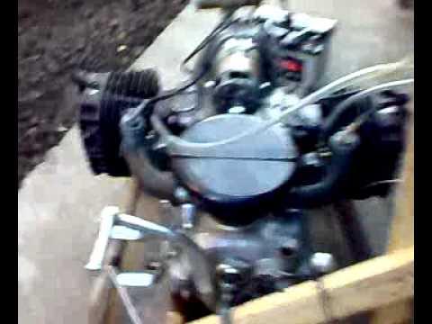M72 engine