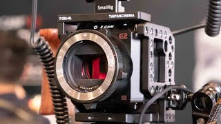Z-Cam E2-S6 camera
