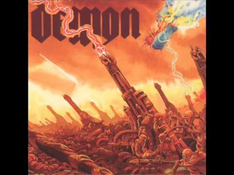 Demon - What do You Think About Hell?