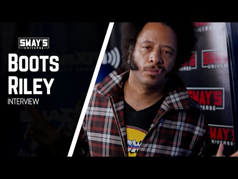 'Sorry To Bother You' Director Boots Riley On Working With Lakeith Standfield And Danny Glover