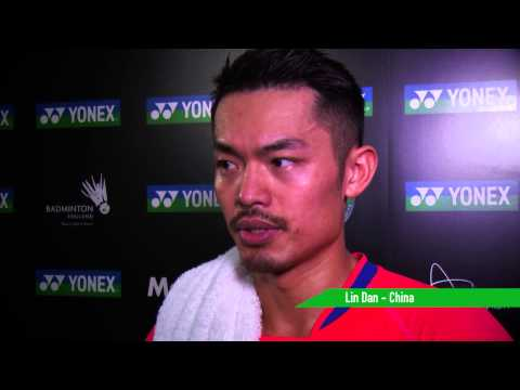 Day 5 - YONEX All England Open Badminton Championships 2015 (Semi Finals)