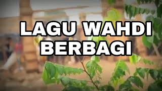 Download Lagu Lagu Religi Bang Aji Wahyu - Bersama Wahdi ( WAHDI CENTER & GASSEBU) Gratis STAFABAND