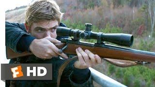 Download The 5th Wave 2016  Did You Shoot Me Scene 810  Movieclips