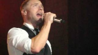 Watch Ronan Keating Friends In Time video