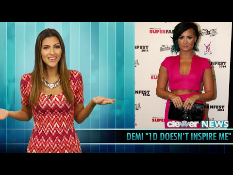 Demi Lovato Disses One Direction AGAIN?!