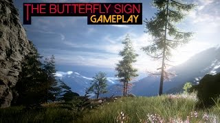 The Butterfly Sign Gameplay (PC HD)