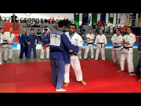 Ilias Iliadis - O-tsuri-goshi, Ko-tsuri-goshi, O-goshi Image 1