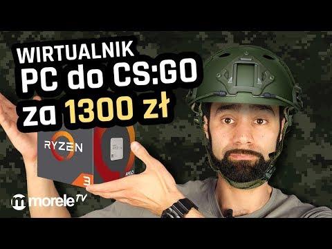 Komputer Do CS:GO Za 1300 Zł | WIRTUALNIK