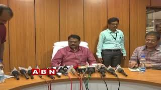 Reason behind Sri Krishnadevaraya University Vice Chancellor Raj Gopal resignation | Inside