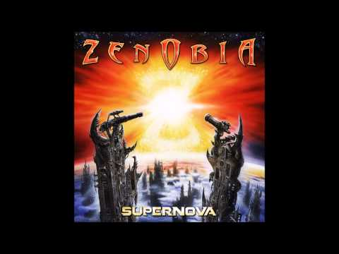 Zenobia - Borrare Tu Nombre