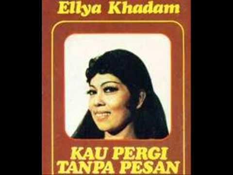 Ellya Khadam - Bonelka Dari India ....Martayuda.wmv