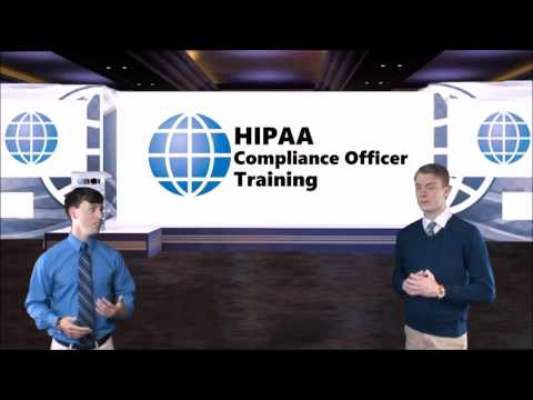Funny hipaa compliance training - Compliance officer certification programs ...