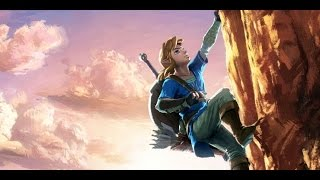 90 Minutes of Zelda: Breath of the Wild Gameplay