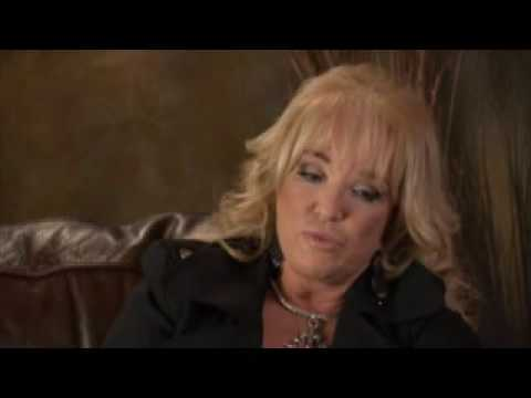 Tanya Tucker sings and discussed the song Loves Gonna Live from her new album My Turn Video
