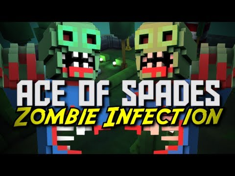 Ace of Spades Zombie Infection w/ AntVenom