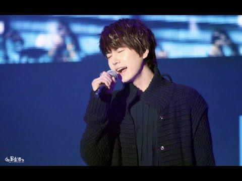 Kyuhyun - Best Live High Notes (슈퍼주니어 규현 - 고음모음 )