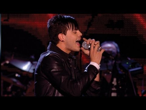 The Voice UK 2013 | Alex Buchanan performs 'Don't Wake Me Up' - Blind Auditions 2 - BBC One