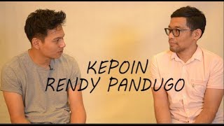 Wawancara Rendy Pandugo Soal Album The Journey