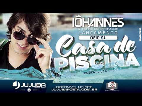 IOHANNES - CASA DE PISCINA