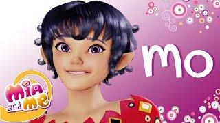 Mia and me - Introducing myself: I'm Mo!