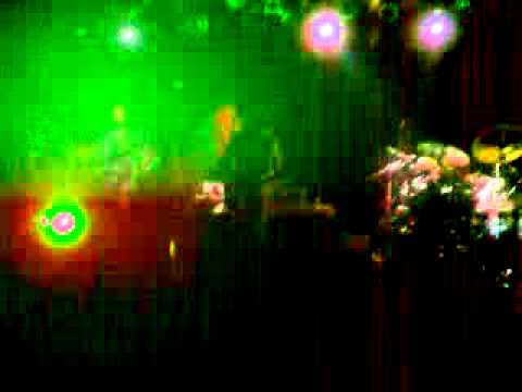 Bum Phata by Ali Azmat (Live for the very first time at the...