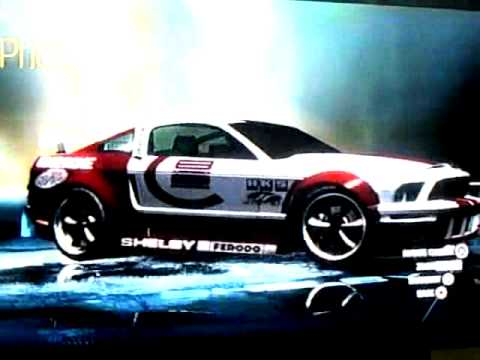 Need For Speed Undercover Need For Speed Undercover my