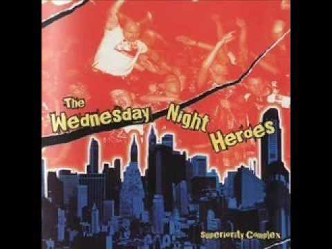 Wednesday Night Heroes - Defenceless
