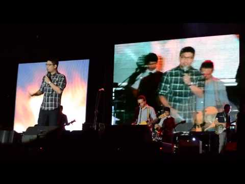 YFC Liveloud 2013: Intro (4-5-13)