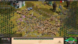 TG Almilux Age Of empires II HD