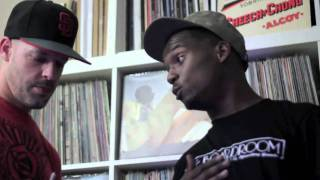 Fashawn - Bart Simpson