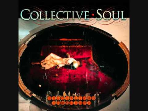 Collective Soul - Full Circle
