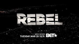 BET's 'Rebel' Trailer