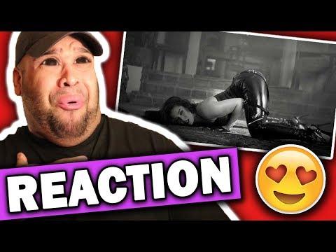Lauren Jauregui - Expectations (Official Video) REACTION