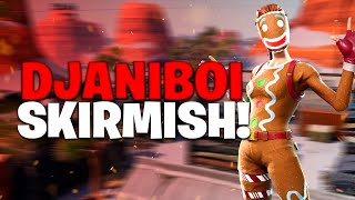 GAME 3  Duo Djaniboi Skirmish 200$!! - Player For @Fuego