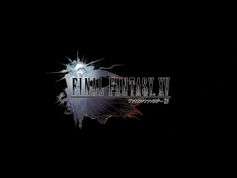 『FINAL FANTASY XV』TGS2014 Trailer