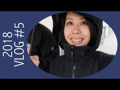 Vlog - First Purchase of the Year (2018.05)