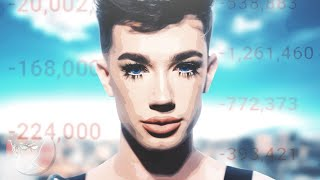 What Happened To James Charles Was Inevitable -  Here's Why We Believed Tati | TRO