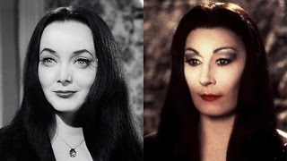 Best of Morticia Addams